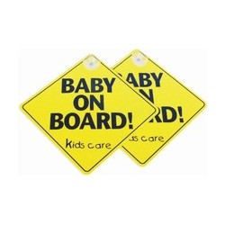 Baby on board (CP111)