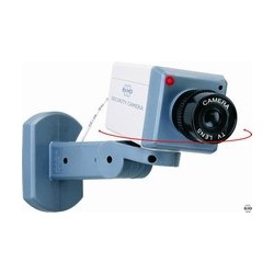 Draaiende dummy-camera (CS33D)