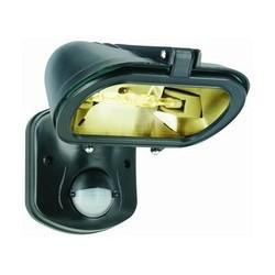 Buitenverlichting met p.i.r. bewegingsmelder (ES128)