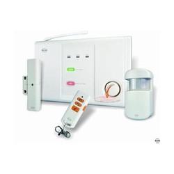 2 zone draadloos alarm systeem (HA63S)