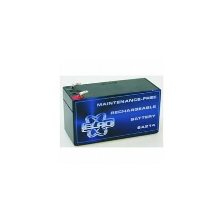 Oplaadbare accu (SA214) Vervanger
