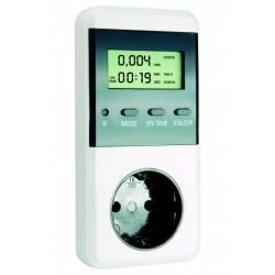 Plug-in verbruiksmeter (M12)