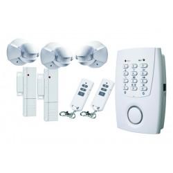 Alarm met telefoonkiezer (HA33S)