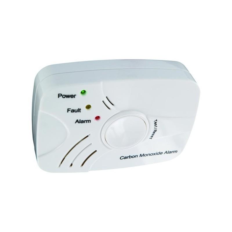 Koolmonoxide detector (BACM5)