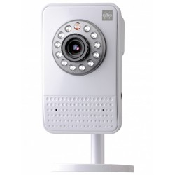 ELRO WiFi IP-camera indoor (C705IP)