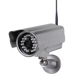 ELRO WiFi IP-camera outdoor (C903IP.2)
