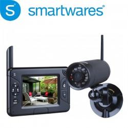 Digitaal draadloos camerasysteem (CS83DVR)