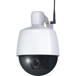 ELRO WiFi IP-camera outdoor PTZ (C904IP.2)
