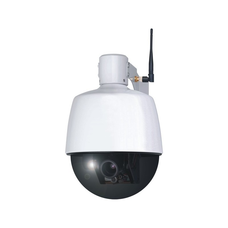 ELRO WiFi IP-camera outdoor PTZ (C904IP.2)