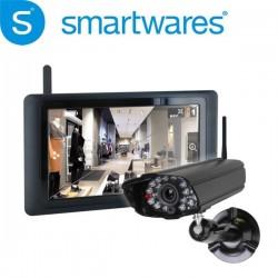"""Digitaal camerasysteem met 9""""touch screen (CS89T)"""