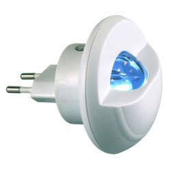 LED nachtlicht met sensor...