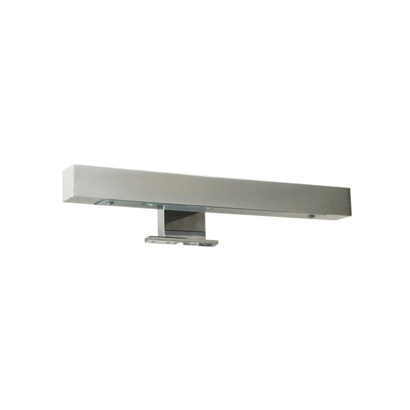 Wandlamp aluminium chroom (3000.065)
