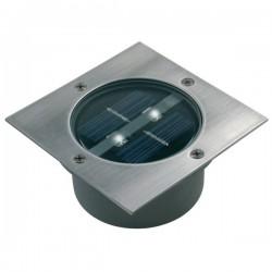 Vierkante LED solar...