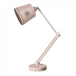 LIEF! Lifestyle tafellamp beige (LF12024)