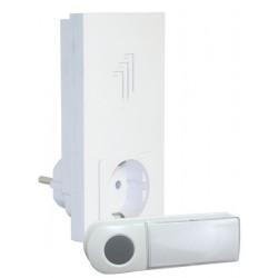 Draadloze deurbel plug-in (DB421E) OPRUIM