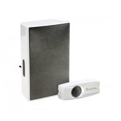 Draadloze deurbel plug-in...