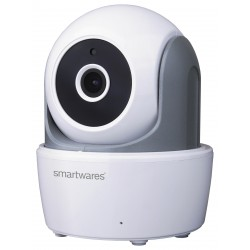 Smartwares WiFi IP-camera indoor PT HD (C734IP)