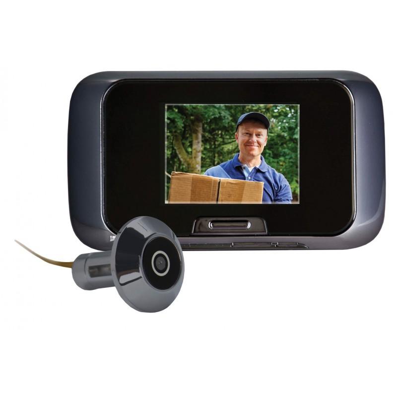 Smart Door Viewer (VD27)