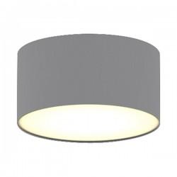 """Plafondlamp/hanglamp Ceiling Dream"""" 20 cm grijs (6000.534)"""""""""""""""
