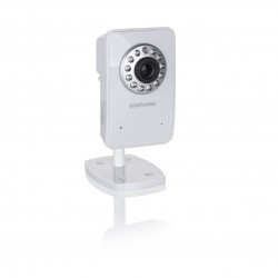 Smartwares WiFi IP-camera indoor HD (C723IP)