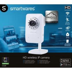 Smartwares WiFi IP-camera indoor HD (C723IP)