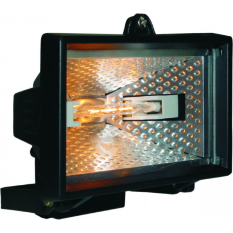 120 Watt halogeenlamp (HL120)
