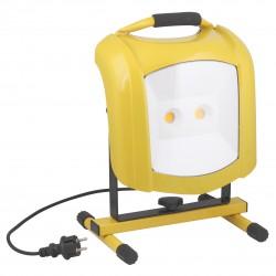 Smartwares LED bouwlamp 65Watt (CLB2-A65Y)