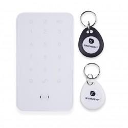 Smartwares draadloos codeslot (SA78C)