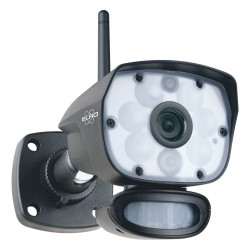 Color Night Vision cameraset 9 inch scherm en APP CZ60RIPS