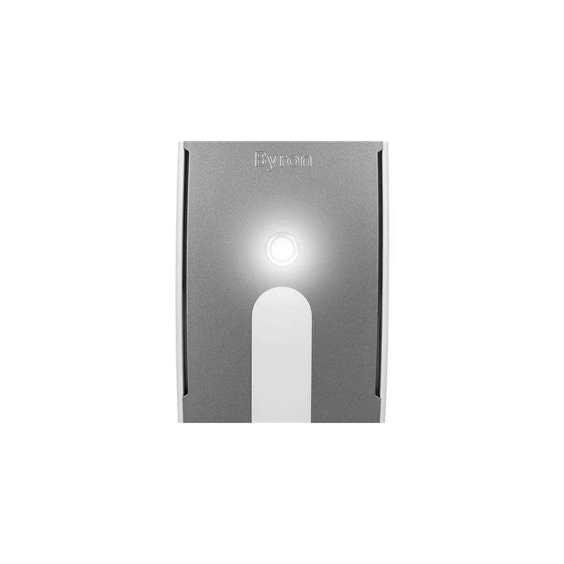 2 Frontjes plug-in met flitslicht (BY514E) OPRUIM