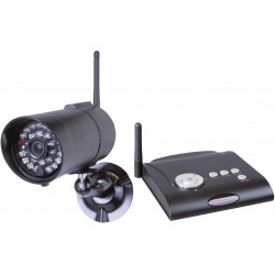Camera set met digitale recorder (C961DVR) 10.000.50
